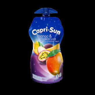 Capri Sun Mango – Frut Pasioni 15x330ml