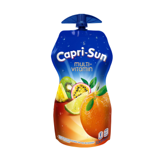Capri Sun Multivitamin 15x330ml