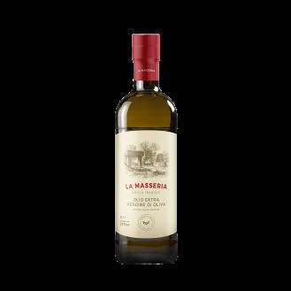 Vaj ulliri ExtraLa Masseria12-1l-qelq