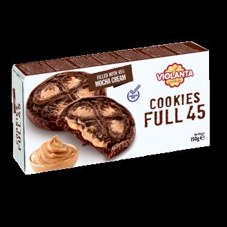 Biskota cookies cokollate e zeze 12/150g