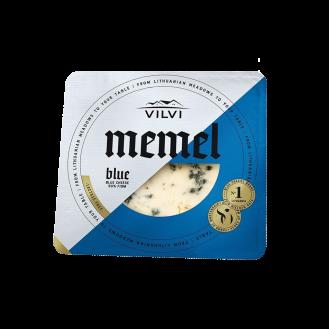 Djathe Memel Blue 8x100g  002008