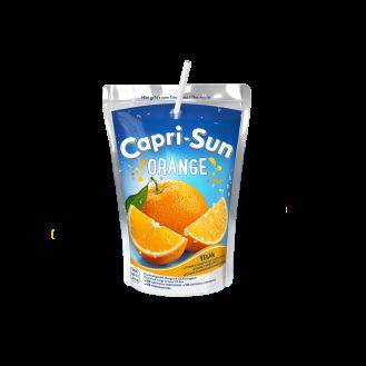 Capri-Sun Orange 10/200 ml    004008
